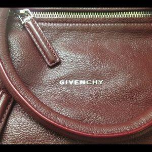 Givenchy Pandora lamb skin , Medium size